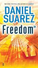 Freedom TM Book Cover