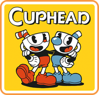 CupHead Game Thumbnail